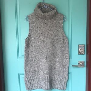 NWOT Turtleneck Tunic